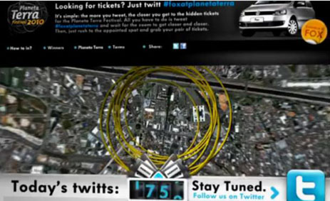 Volkswagen's Twitter Zoom